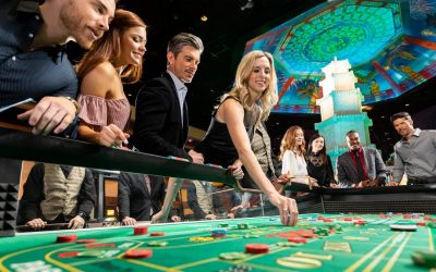 Six Facts About Casino Gambling