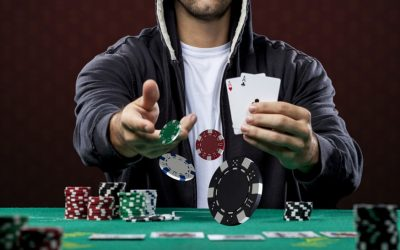 Top Gamblers Who Made A Fortune