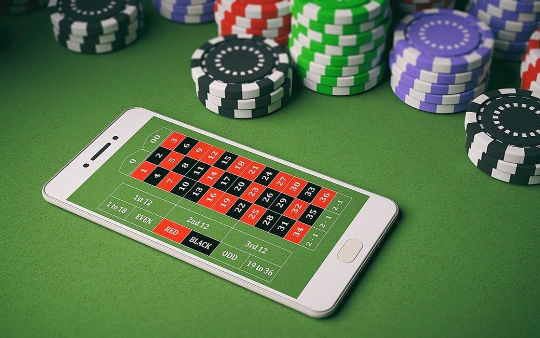 App free poker training