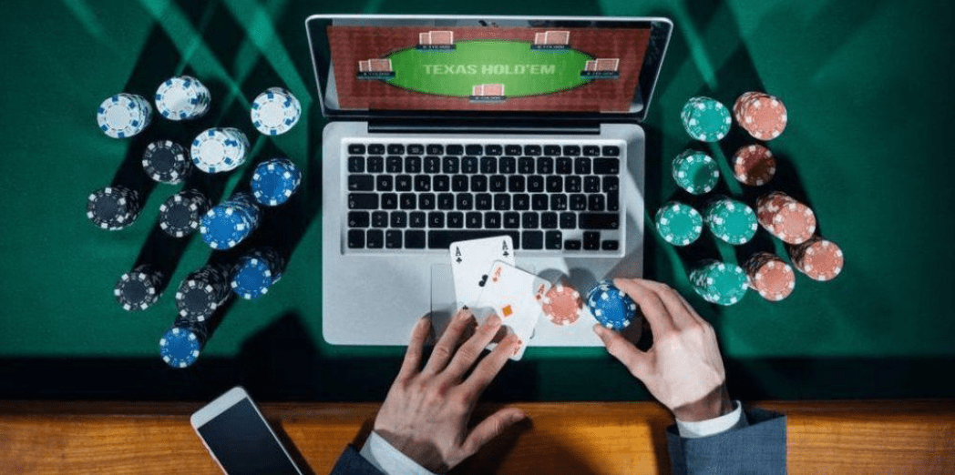 Ways Through Which Technology Has Effectively Changed Gambling & the Casino Industry
