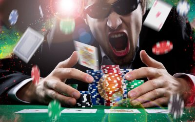 The Richest Gamblers In The World And Their Net Worth