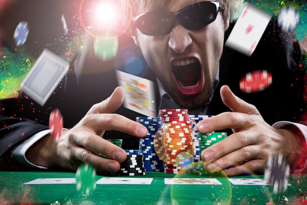 The Richest Gamblers