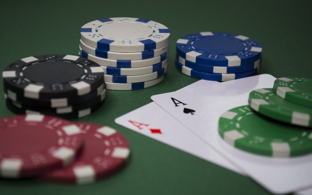 Online gambling sites free money
