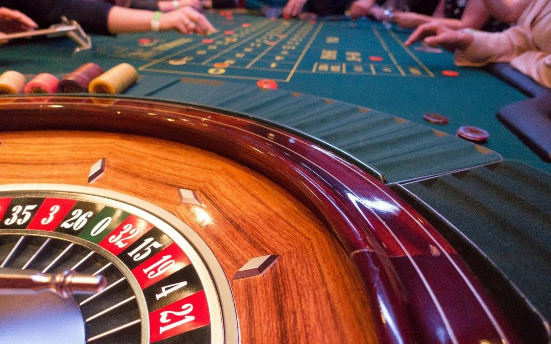 Lucky 7 Tips for Playing Roulette